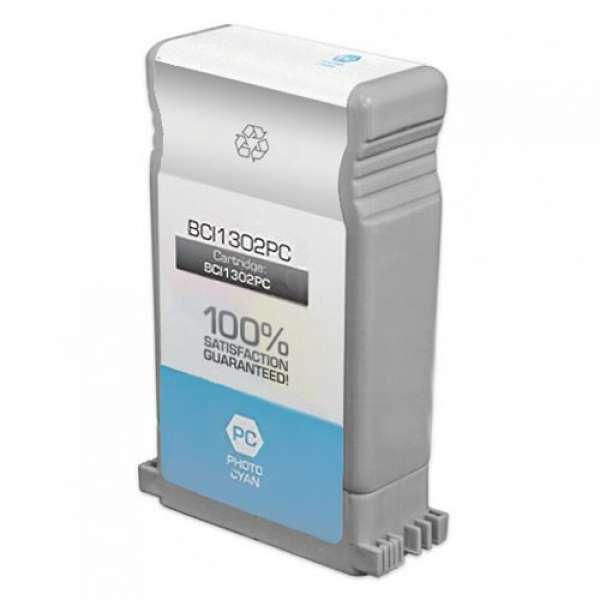 Canon BCI-1302PC Photo Cyan 130ml