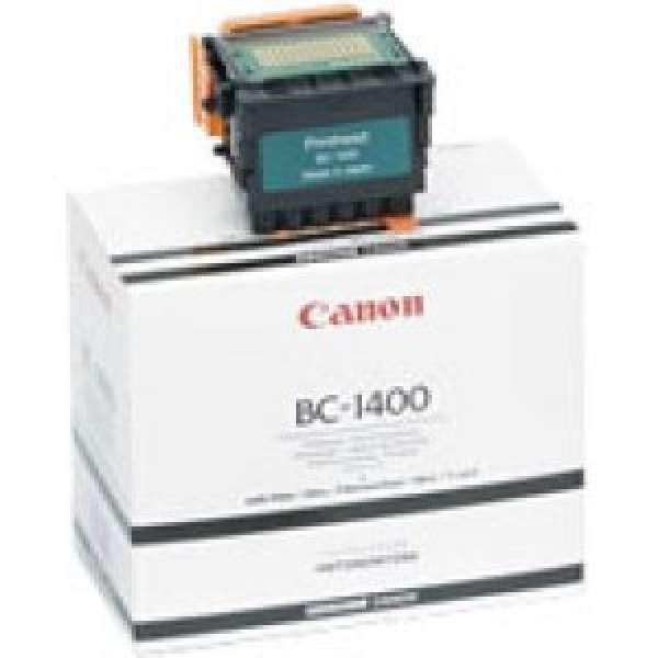 Canon BCI-1400 Printhead