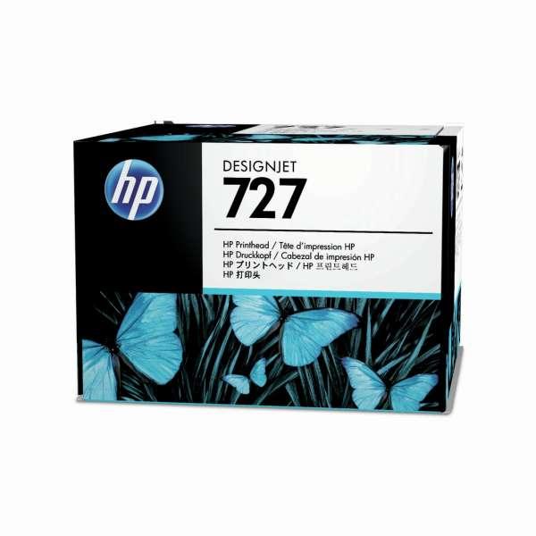 HP No. 727 Designjet Printhead