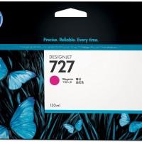 HP No. 727 Ink Cartridge Magenta - 130ml