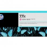 HP No. 771 Ink Cartridge - Light Magenta - 775ml