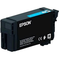 Epson Singlepack UltraChrome XD2 Cyan 26ml