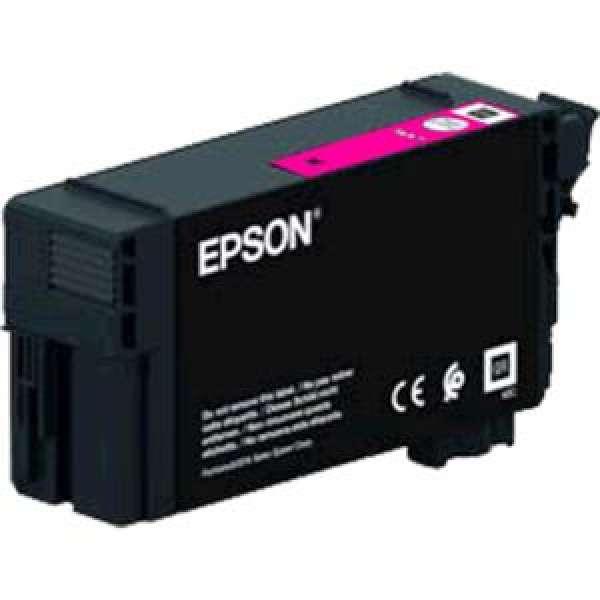 Epson Singlepack UltraChrome XD2 Magenta 26ml