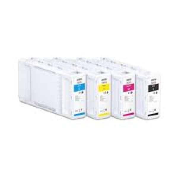 Epson Singlepack UltraChrome XD2 Yellow 350ml