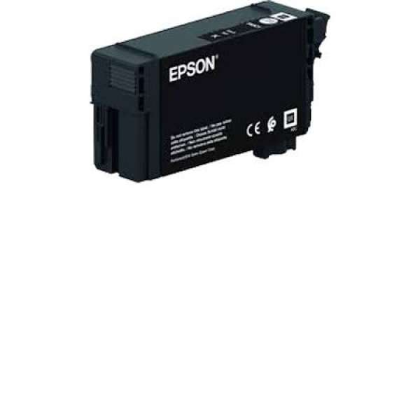 Epson Singlepack UltraChrome XD2 Black 350ml