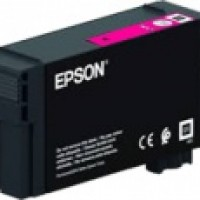 Epson Singlepack UltraChrome XD2 Magenta 110ml