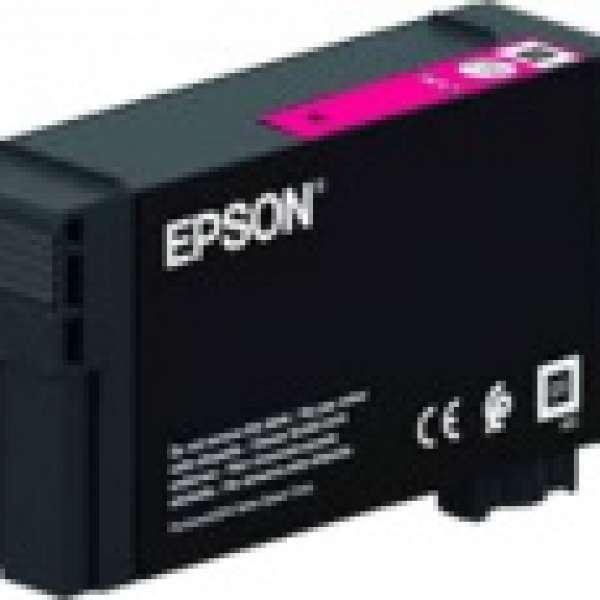 Epson Singlepack UltraChrome XD2 Magenta 110ml