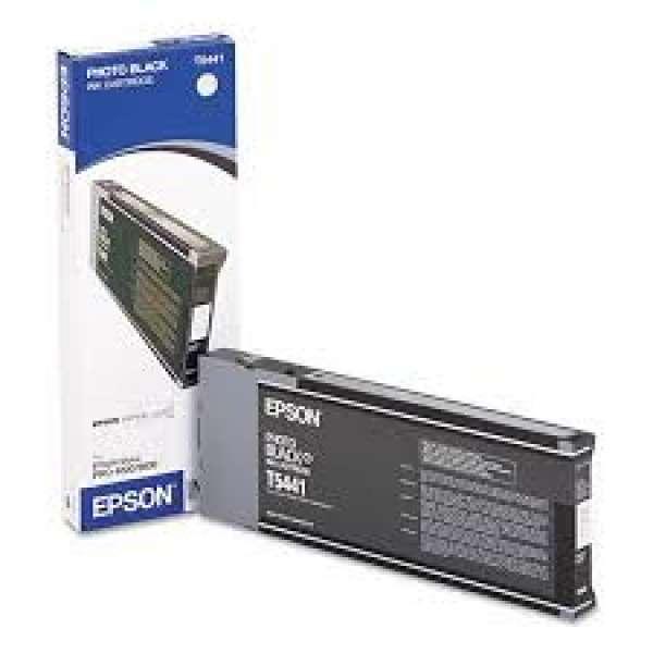 Epson Photo Black Ink Cartridge 220ml