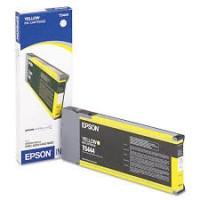 Epson Yellow Ink Cartridge 220ml