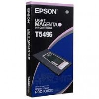Epson Light Magenta Ultrachrome Ink Cartridge 500ml