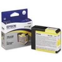 Epson Yellow Ink Cartridge 80ml