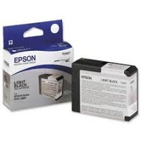 Epson Light Black Ink Cartridge 80ml