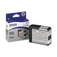 Epson Matte Black Ink Cartridge 80ml