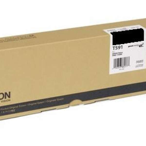 Epson Photo Black Ink Cartridge 700ml