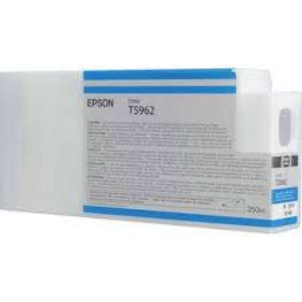 Epson Cyan Ultrachrome HDR 350ml
