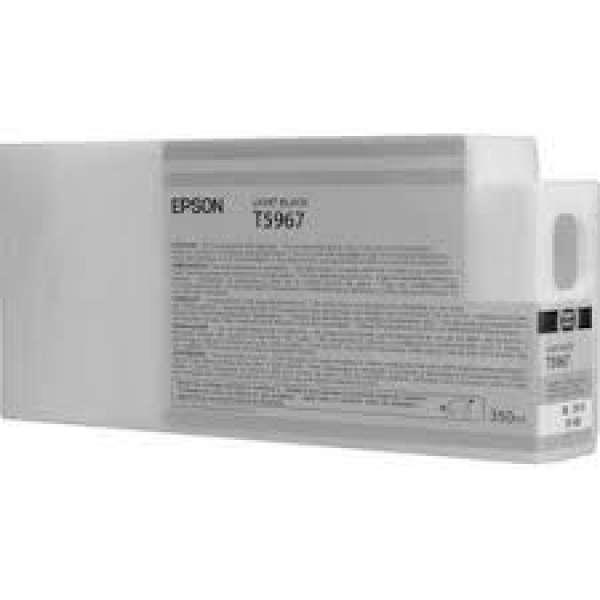 Epson Light Black Ultrachrome HDR 350ml