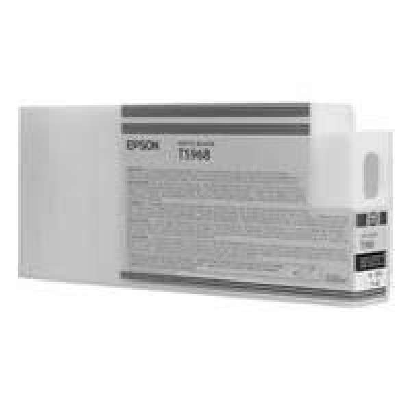 Epson Matte Black Ultrachrome HDR 350ml