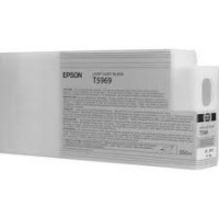 Epson Light Light Black Ultrachrome HDR 350ml
