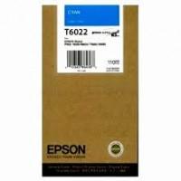 Epson Cyan Ink Cartridge 110ml