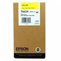 Epson Yellow Ink Cartridge 110ml