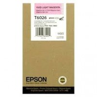 Epson Vivid Light Magenta Ink Cartridge 110ml