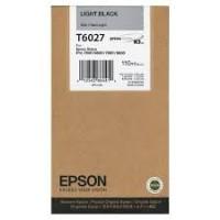 Epson Light Black Ink Cartridge 110ml