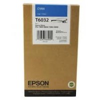 Epson Cyan Ink Cartridge 220ml