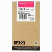 Epson Magenta Ink Cartridge 220ml
