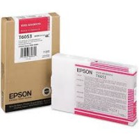 Epson Vivid Magenta Ink Cartridge 110ml