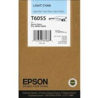 Epson Light Cyan Ink Cartridge 110ml
