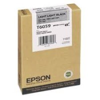 Epson Light Light Black Ink Cartridge 110ml