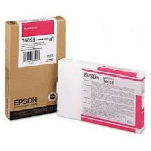 Epson Magenta Ink Cartridge 110ml