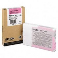 Epson Light Magenta Ink Cartridge 110ml