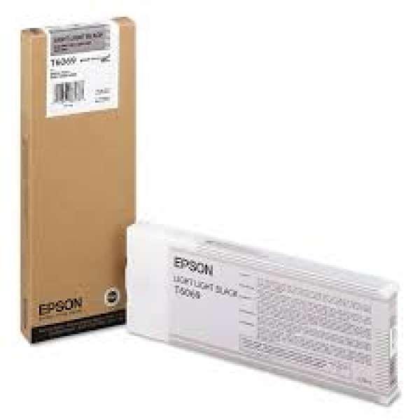 Epson Light Light Black Ink Cartridge 220ml