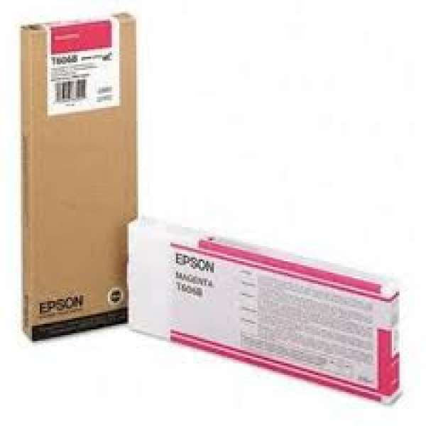 Epson Magenta Ink Cartridge 220ml