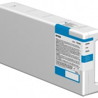 Epson Cyan Ink Cartridge - UltraChrome GS - 950ml