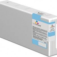 Epson Light Cyan Ink Cartridge - UltraChrome GS - 950ml