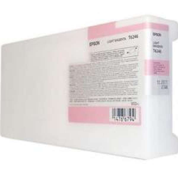 Epson Light Magenta Ink Cartridge - UltraChrome GS - 950ml