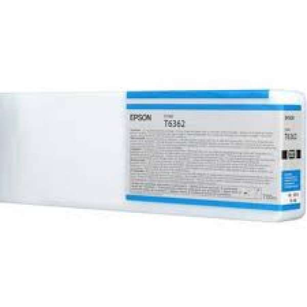 Epson Cyan Ultrachrome HDR 700ml