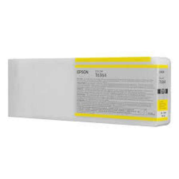 Epson Yellow Ultrachrome HDR 700ml