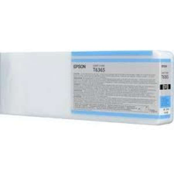 Epson Light Cyan Ultrachrome HDR 700ml