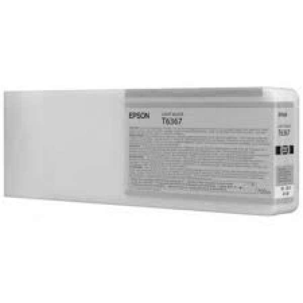 Epson Light Black Ultrachrome HDR 700ml