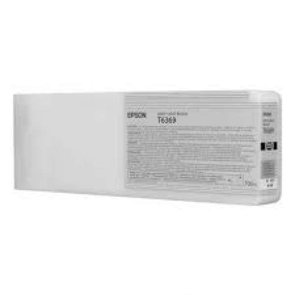 Epson Light Light Black Ultrachrome HDR 700ml