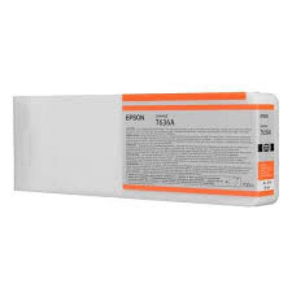 Epson Orange Ultrachrome HDR 700ml