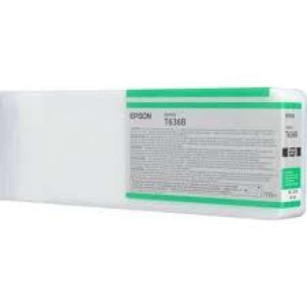 Epson Green Ultrachrome HDR 700ml