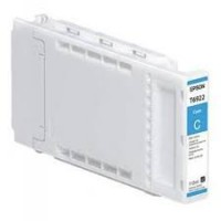 Epson Singlepack UltraChrome XD Cyan 110ml