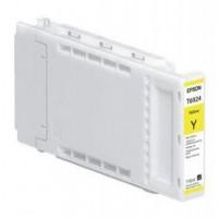 Epson Singlepack UltraChrome XD Yellow 110ml