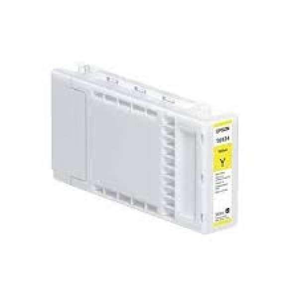 Epson Singlepack UltraChrome XD Yellow 350ml