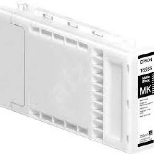 Epson Singlepack UltraChrome XD Matte Black 350ml