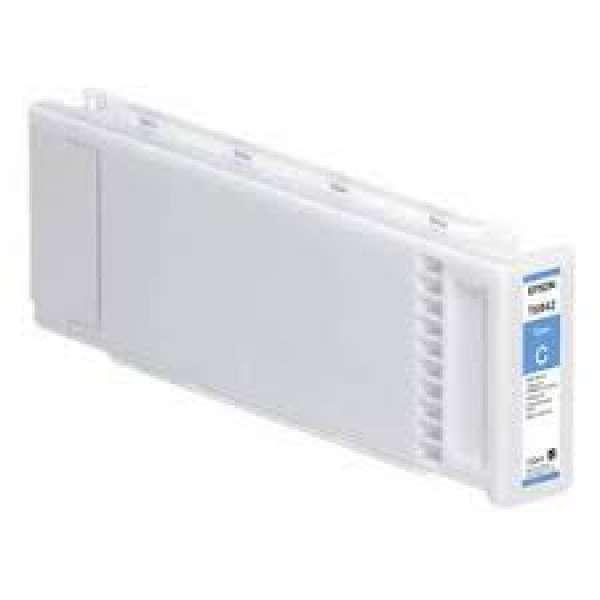 Epson Singlepack UltraChrome XD Cyan 700ml